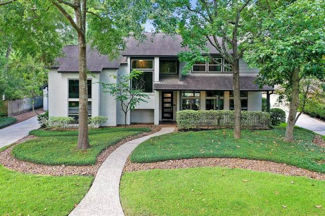 54 Cascade Springs Place, The Woodlands, TX 77381 (MLS #75626511) :: The Heyl Group at Keller Williams