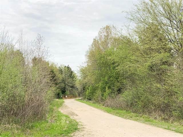 0 County Road 4308, De Kalb, TX 75559 (MLS #75626910) :: Michele Harmon Team