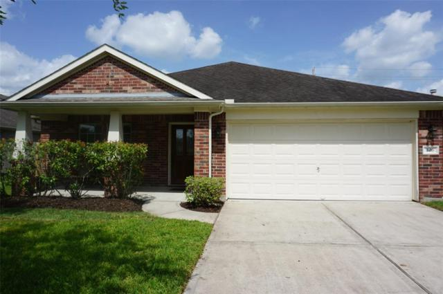 226 W Seascape Lane W, Dickinson, TX 77539 (MLS #75633313) :: The SOLD by George Team
