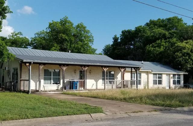 519 Gilmer Street, kerrville, TX 78028 (MLS #75634374) :: Phyllis Foster Real Estate