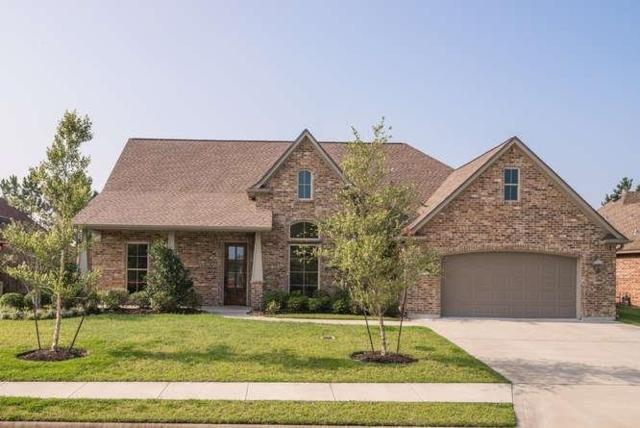 312 Winding Brook Drive, Lumberton, TX 77657 (MLS #75638799) :: The Jennifer Wauhob Team