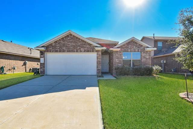 2318 Mary Thistle Drive, Spring, TX 77373 (MLS #75639593) :: Green Residential