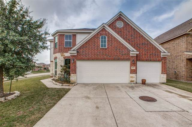 4903 Gingham Check Court, Katy, TX 77449 (MLS #75641412) :: Ellison Real Estate Team