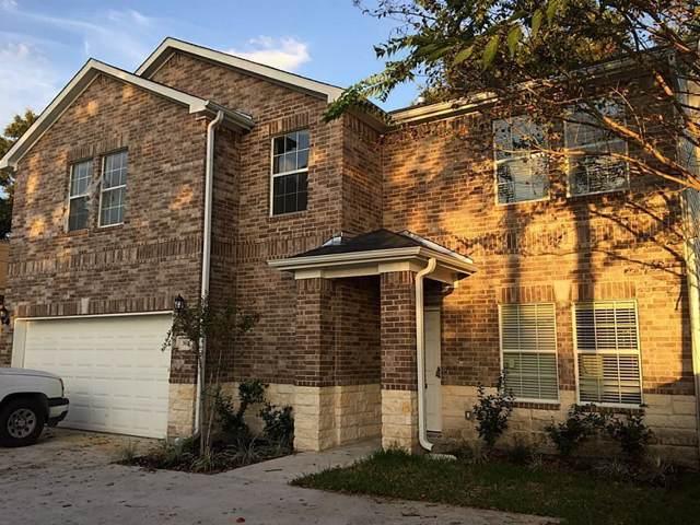 3616 Elysian Street, Houston, TX 77009 (MLS #75641754) :: The Jill Smith Team