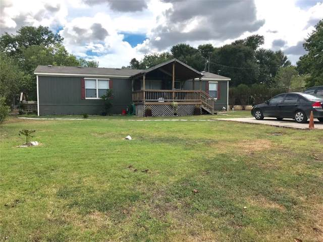 313 West 8th, Flatonia, TX 78941 (MLS #75643176) :: Giorgi Real Estate Group