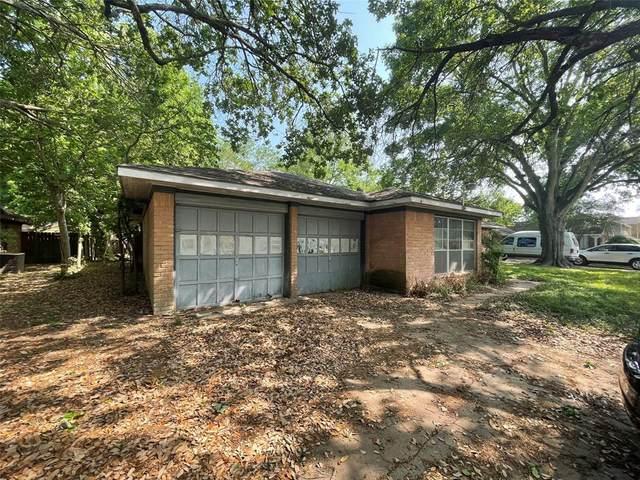 5650 Hazen Street, Houston, TX 77081 (MLS #75643197) :: Giorgi Real Estate Group