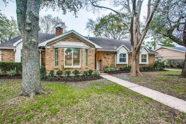 5326 Rutherglenn Drive, Houston, TX 77096 (MLS #7564446) :: NewHomePrograms.com LLC