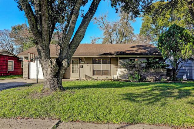 8531 Meadville Street, Houston, TX 77061 (MLS #75644691) :: The SOLD by George Team