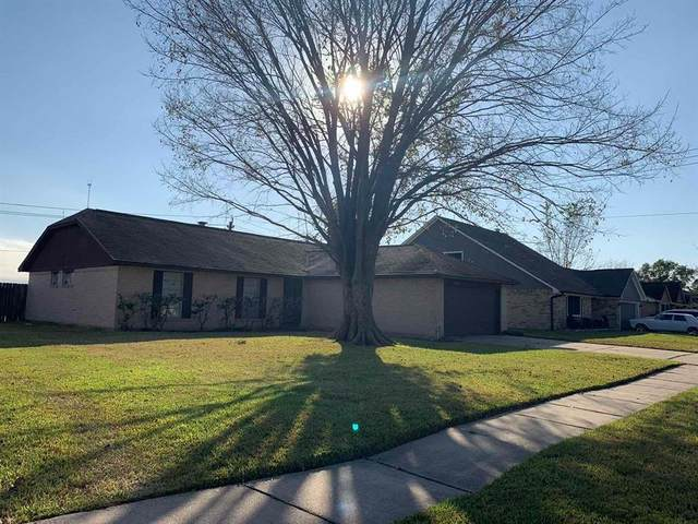 7007 Rockergate Drive, Houston, TX 77489 (MLS #75645187) :: Ellison Real Estate Team