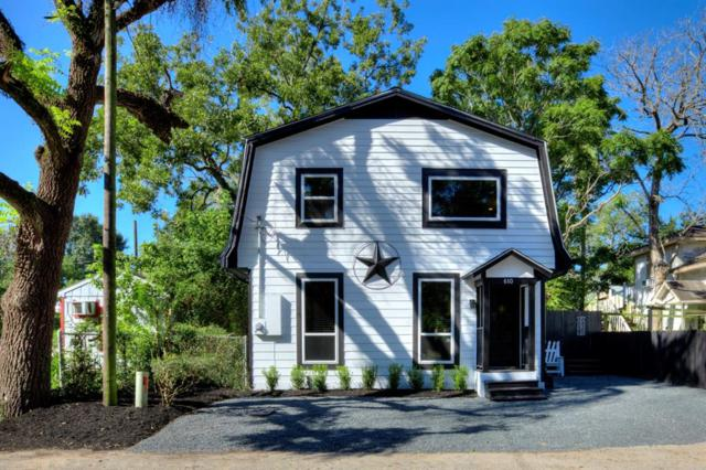 610 Front Street, Richmond, TX 77469 (MLS #75645297) :: Texas Home Shop Realty