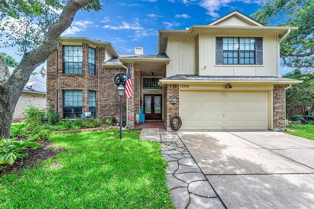 22510 Vista Valley Drive, Katy, TX 77450 (MLS #75646778) :: The SOLD by George Team
