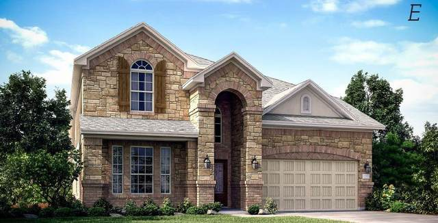 11902 Red Admiral Road, Humble, TX 77346 (MLS #75647023) :: Connect Realty