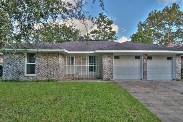 15019 Nuwood Lane, Houston, TX 77053 (MLS #75654879) :: Texas Home Shop Realty
