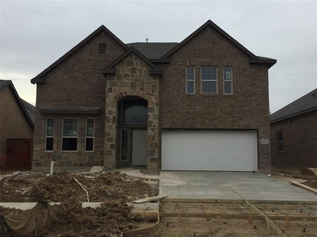 19711 Indigo Bush Drive, Cypress, TX 77433 (MLS #75658677) :: Krueger Real Estate