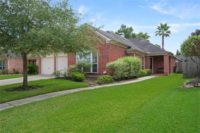 1810 Ryansbrook Lane, Spring, TX 77386 (MLS #75660857) :: Giorgi Real Estate Group