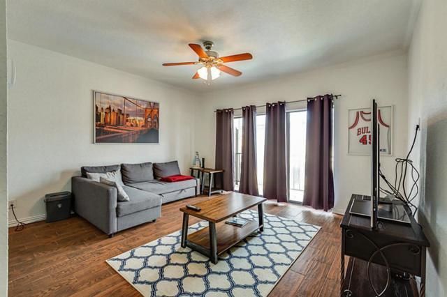 2425 Underwood Street #349, Houston, TX 77030 (MLS #75667036) :: Magnolia Realty