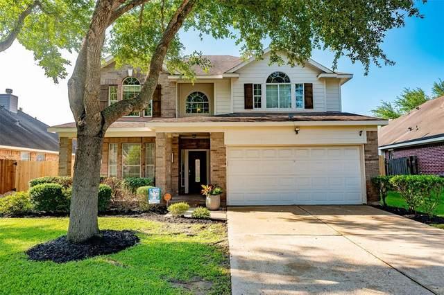 10105 Dawn Brook Drive, Pearland, TX 77584 (MLS #756673) :: TEXdot Realtors, Inc.