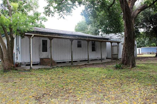 2401 Shady Creek Lane, Oyster Creek, TX 77541 (MLS #75669048) :: TEXdot Realtors, Inc.