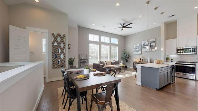 7709 Kivu Lane, Houston, TX 77055 (MLS #75674921) :: Connect Realty