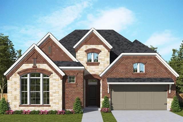 3726 Arpa Street, Iowa Colony, TX 77583 (MLS #75676333) :: All Cities USA Realty