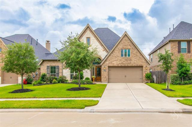28926 Havenport Drive, Katy, TX 77494 (MLS #75678763) :: Fairwater Westmont Real Estate