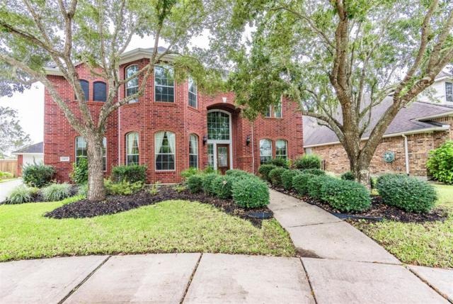 1403 Caine Hill Court, League City, TX 77573 (MLS #7567919) :: The SOLD by George Team