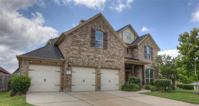 8106 Little Scarlet Street, Conroe, TX 77385 (MLS #7567920) :: The SOLD by George Team
