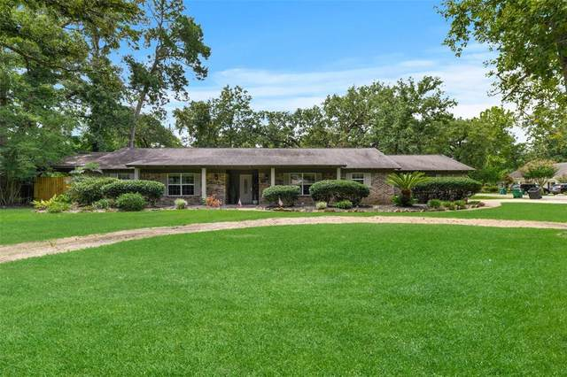 902 Masters Way, Kingwood, TX 77339 (MLS #75679779) :: The SOLD by George Team