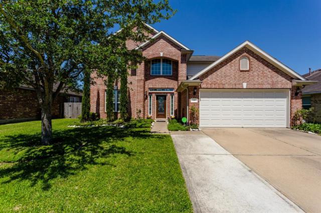 2028 Creek Shore Lane, Pearland, TX 77581 (MLS #75680931) :: Caskey Realty
