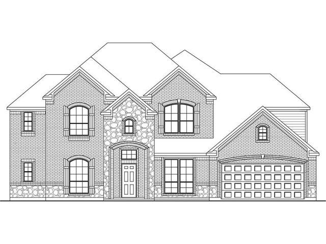 11902 Champions Forest, Mont Belvieu, TX 77535 (#75681147) :: ORO Realty