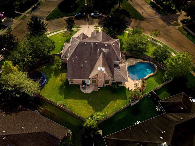 6910 Fieldshire, Katy, TX 77494 (MLS #75682571) :: The Home Branch