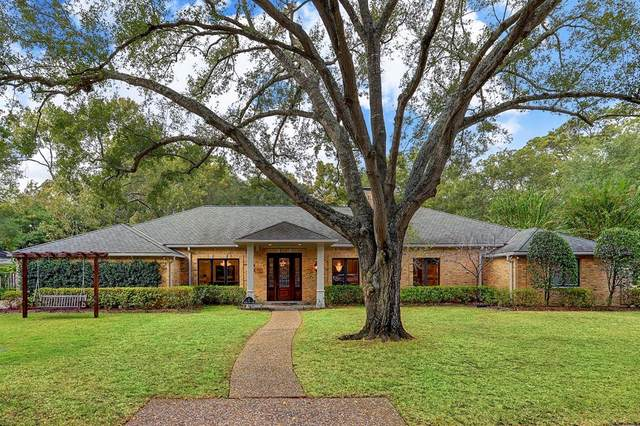 2 Lorrielake Lane, Houston, TX 77024 (MLS #75685899) :: The Home Branch