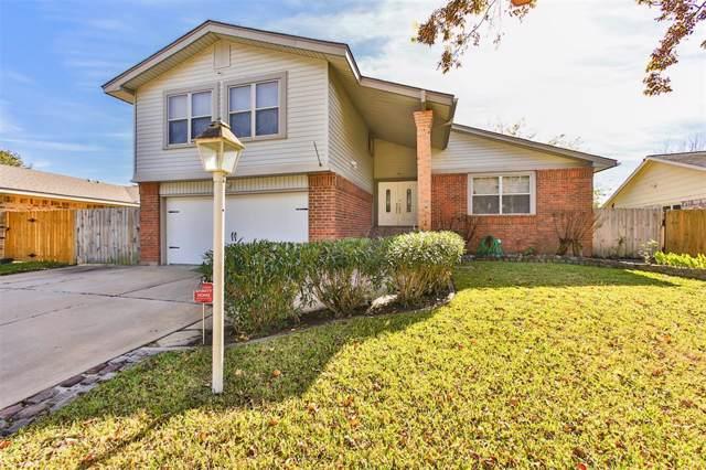 5118 Smokey River Drive, Katy, TX 77449 (MLS #75686251) :: Ellison Real Estate Team
