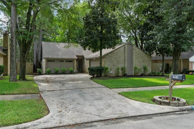 15014 Forest Lodge Drive, Houston, TX 77070 (MLS #75688097) :: Texas Home Shop Realty
