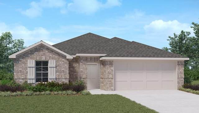 20922 Medford Landing Lane, Katy, TX 77449 (MLS #75691462) :: Lisa Marie Group | RE/MAX Grand