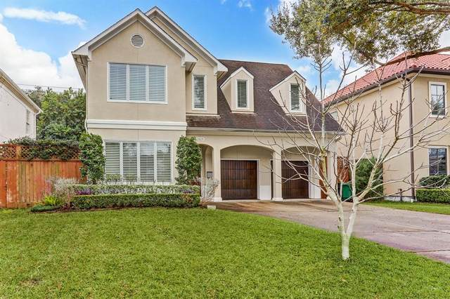 2419 Southgate Boulevard, Houston, TX 77030 (MLS #75692313) :: The Sansone Group