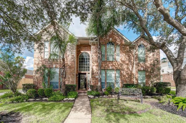4602 Misty Hollow Drive, Missouri City, TX 77459 (MLS #75696241) :: Texas Home Shop Realty