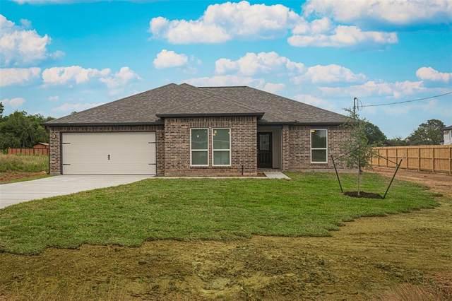 534 Marigold Drive, Prairie View, TX 77484 (MLS #75696514) :: Lerner Realty Solutions