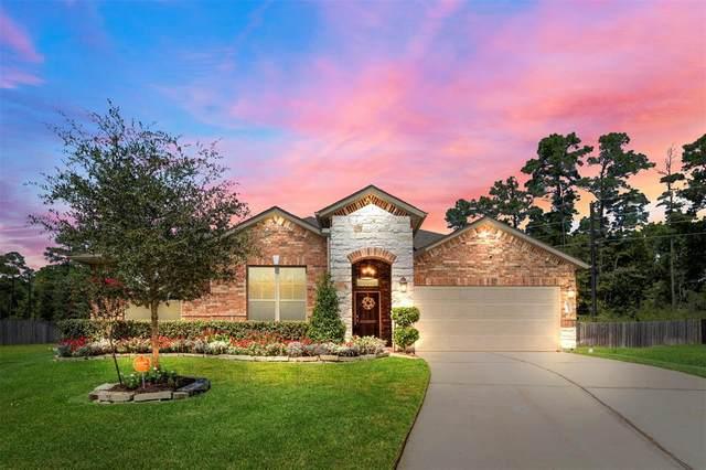 8427 Erasmus Landing Court, Houston, TX 77044 (MLS #75699184) :: The Property Guys