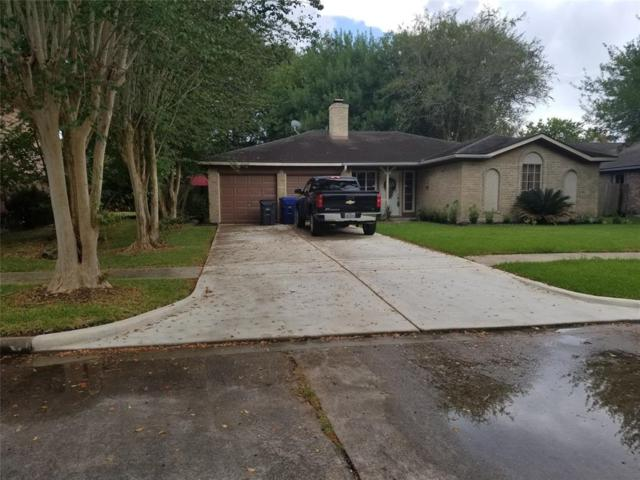 2311 Hilton Head Drive, Missouri City, TX 77459 (MLS #75700223) :: Texas Home Shop Realty