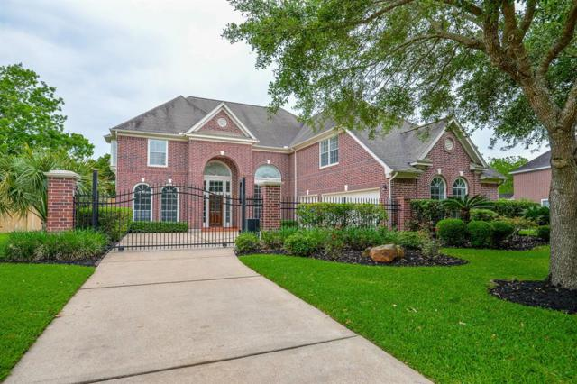 4618 Saint Michaels Court, Sugar Land, TX 77479 (MLS #75701193) :: Texas Home Shop Realty