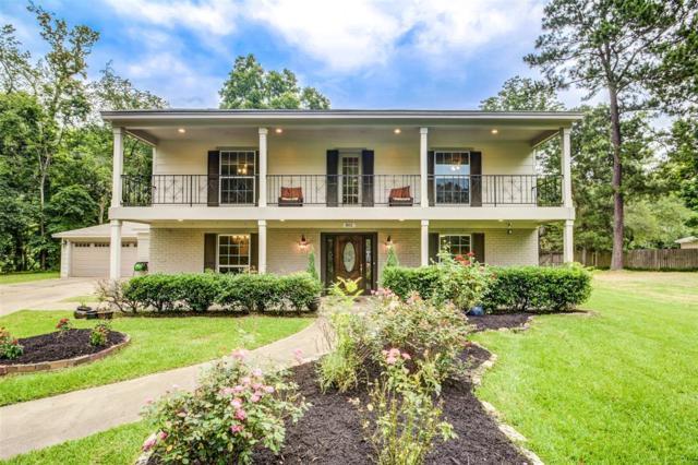 801 Carters Grove, Conroe, TX 77302 (MLS #75701517) :: Giorgi Real Estate Group