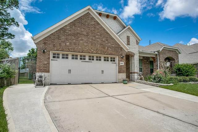 16603 Great Salt Drive, Houston, TX 77044 (MLS #7570622) :: The SOLD by George Team