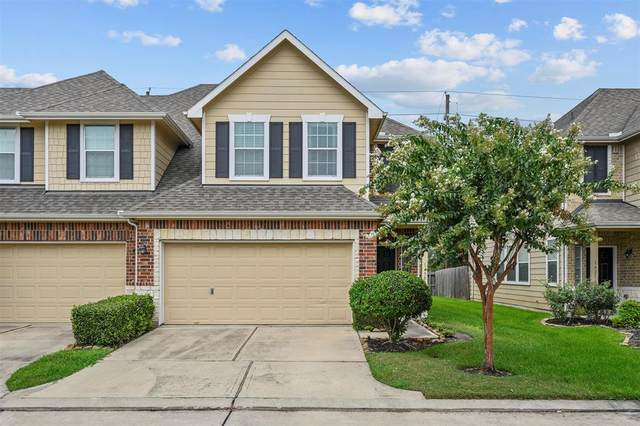 14302 Silver Hollow Lane, Houston, TX 77082 (MLS #75706313) :: Lerner Realty Solutions