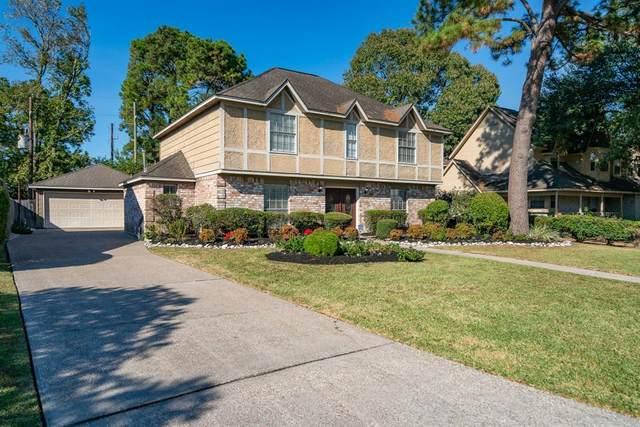 2719 Blue Glen Lane, Houston, TX 77073 (MLS #75709162) :: Ellison Real Estate Team