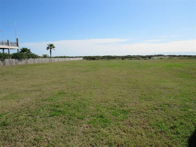 454 Atkinson, Crystal Beach, TX 77650 (MLS #75712035) :: Guevara Backman