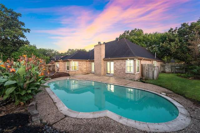 2915 Williams Grant Street, Sugar Land, TX 77479 (MLS #75712702) :: The Home Branch