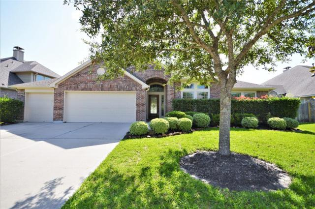 528 Ivory Stone Lane, League City, TX 77573 (MLS #75712898) :: The Queen Team