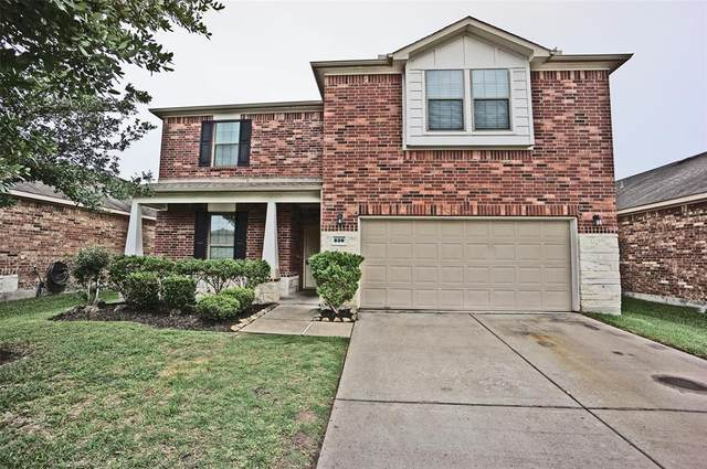 826 Messina Lane, Richmond, TX 77469 (MLS #7571397) :: The SOLD by George Team