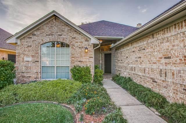 4223 Applerock Drive, Baytown, TX 77521 (MLS #75715386) :: Caskey Realty